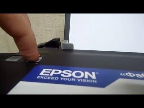 Фабрика печати Epson уникальные бескартриджные