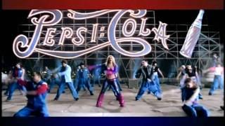 Baixar Britney Spears - 'Joy Of Pepsi' Commercial - HD 1080p