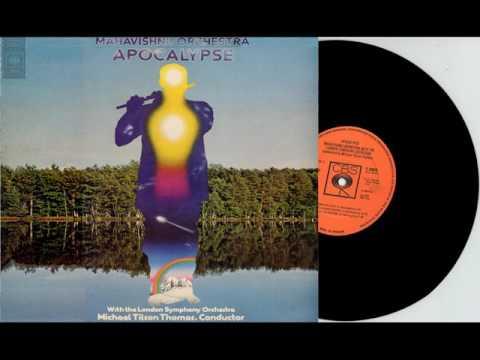 Mahavishnu Orchestra ( Apocalypse) 1974