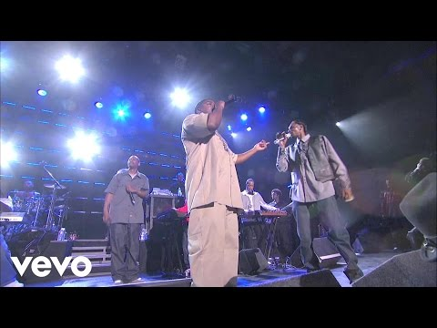 Snoop Dogg, Daz Dillinger - On Some Real Shit (Live at the Avalon)