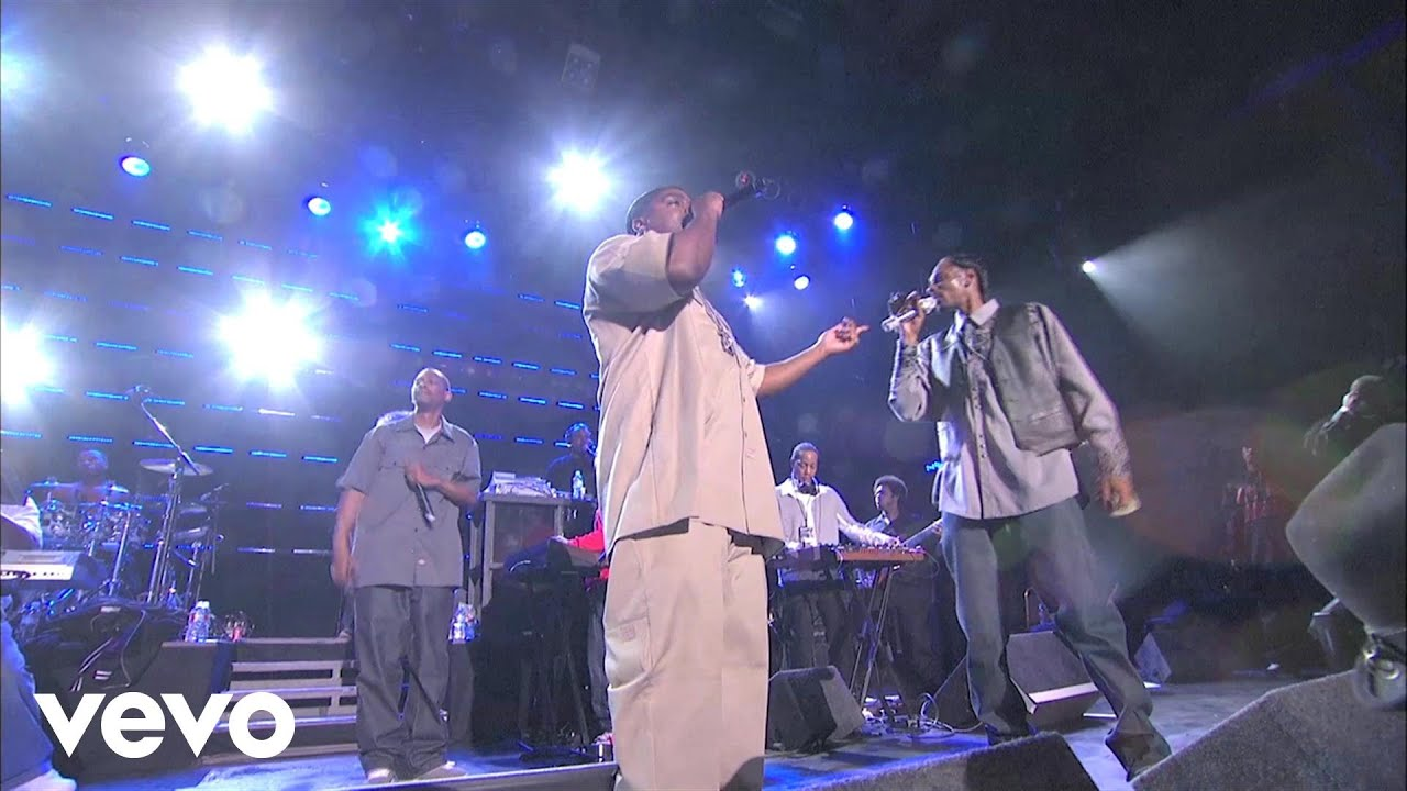 Download Snoop Dogg, Daz Dillinger - On Some Real Shit (Live at the Avalon)