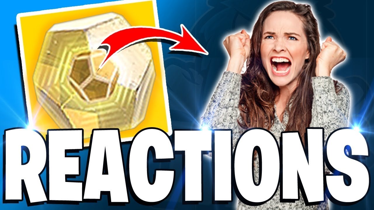Destiny 2 - First VEX MYTHOCLAST REACTION!! - Top 5 Freakout Reactions / Episode 357