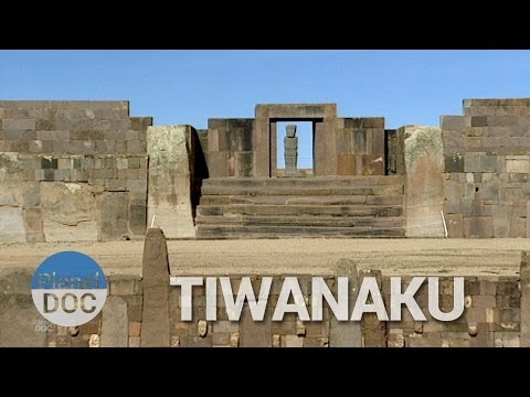 Tiwanaku | History - Planet Doc Full Documentaries