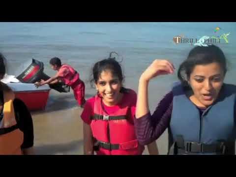 Thrillophilia Reviews: Adventure Activities Around Bangalore
