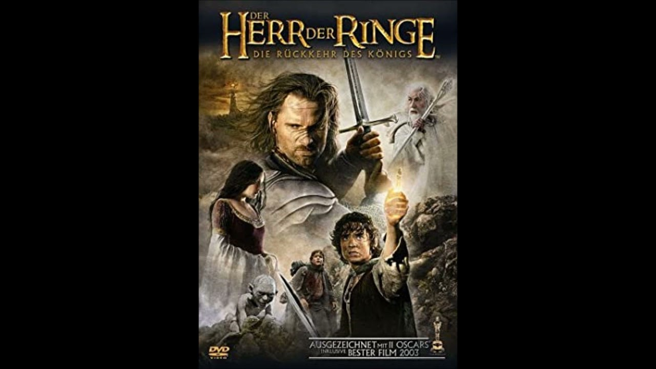 Der Herr der Ringe - 04 Die Belagerung von Gondor