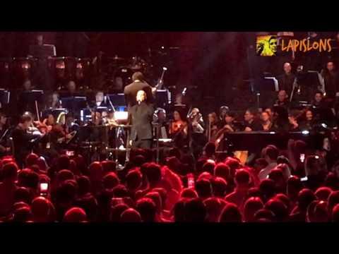Pet Shop Boys - Teenage Cancer Trust Live at Royal Albert Hall - April 2017