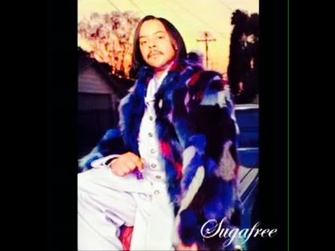 Suga Free~ Freestyle (How do you SpeLL Relief x Got to do Like I'm Used to it...Biatch)