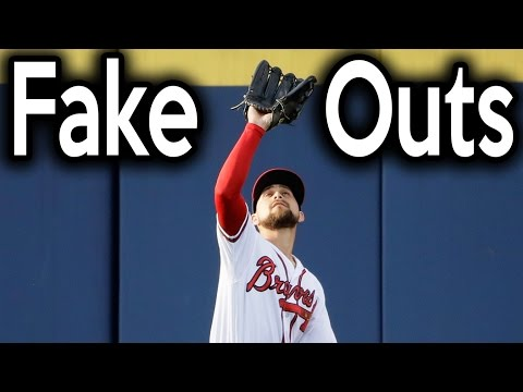 MLB: Fake-Outs (HD)