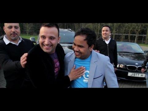 SARDARI   OFFICIAL VIDEO   ANGREJ ALI & DEV DHILLON   MUSIC: AMAN HAYER