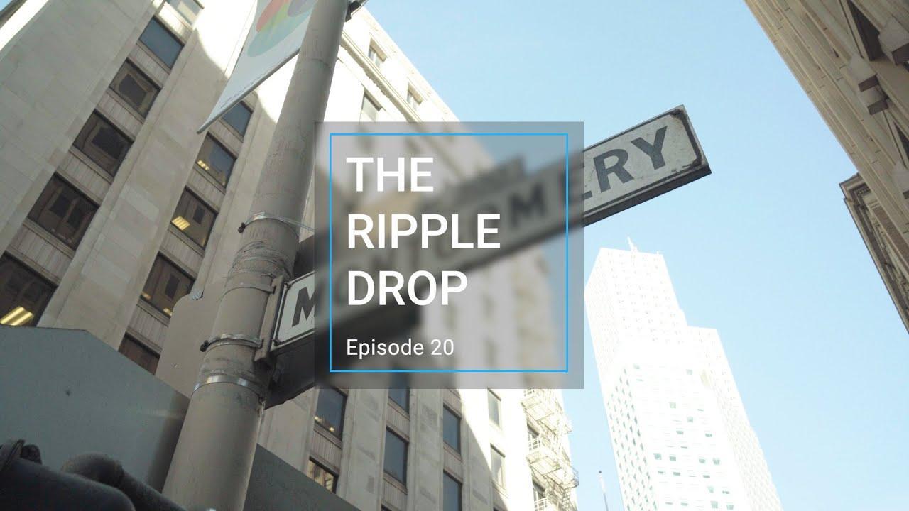 Ripple's Response to Coronavirus -  Brad Garlinghouse, David Schwartz, Asheesh Birla: Ripple Drop 20