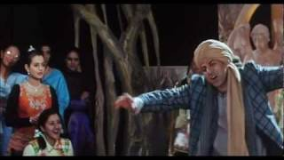 Main Nikla Gaddi Leke [Full Video Song] (HD) With Lyrics - Gadar