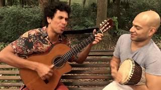 Marafo - Zé Leônidas & Kabé Pinheiro