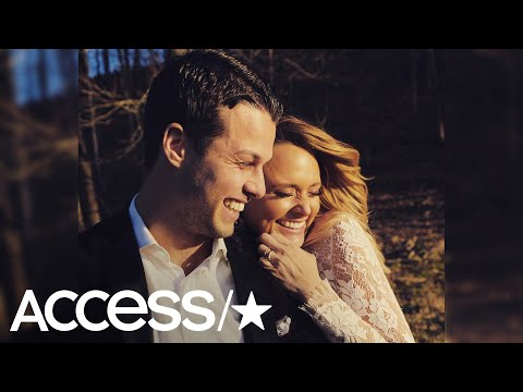 Miranda Lambert Reveals She Secretly Married New Beau Brendan Mcloughlin | Access