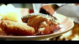 Seafood Night Buffet At Andiamo Restaurant - Hyatt Regency Al kout Mall