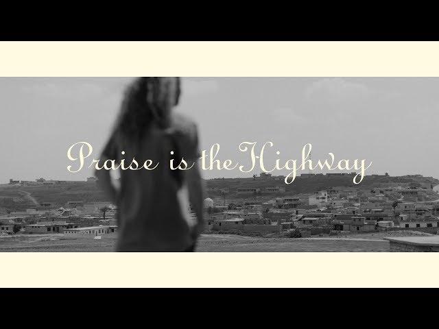 Praise Is The Highway (Official Audio) - Sean Feucht | WILD