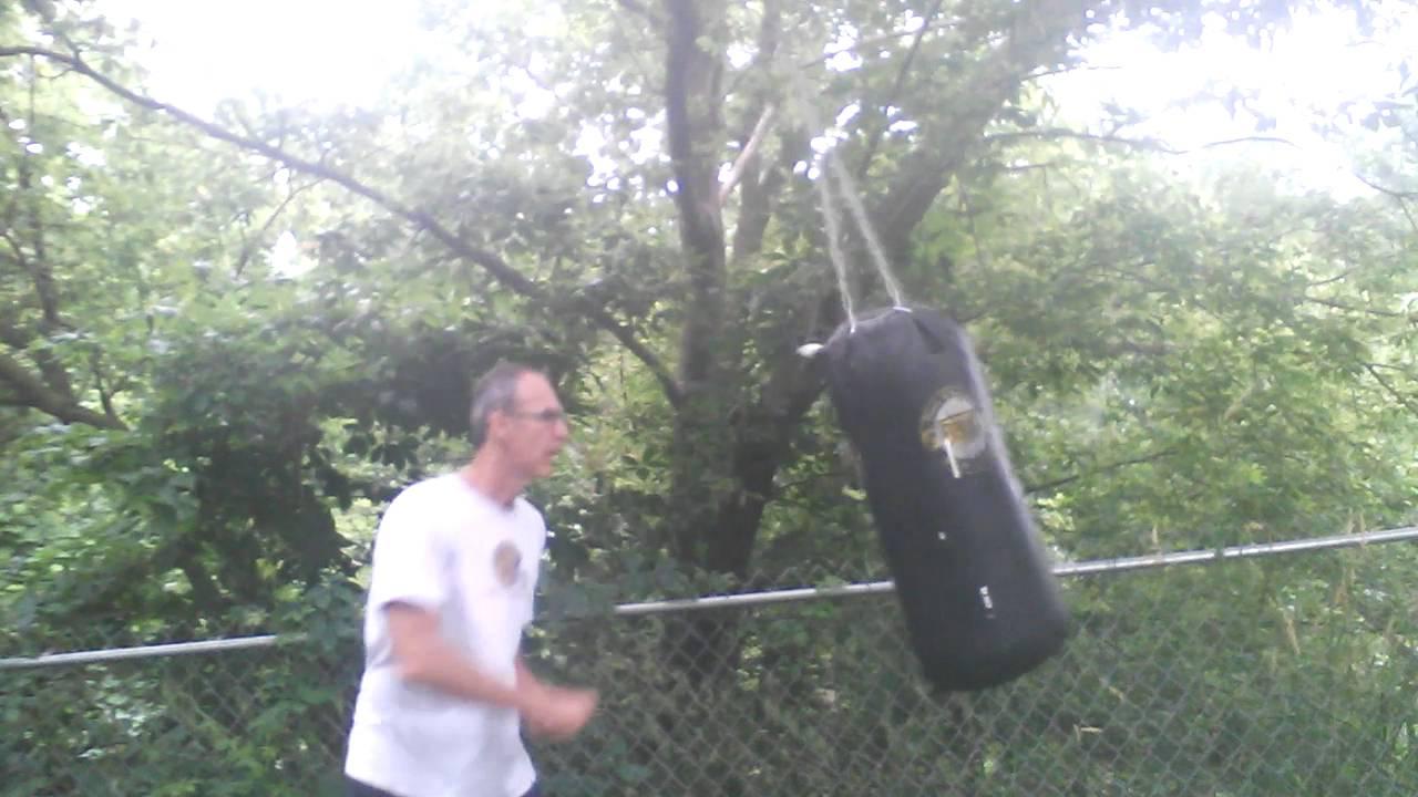 Outdoor Heavy Bag