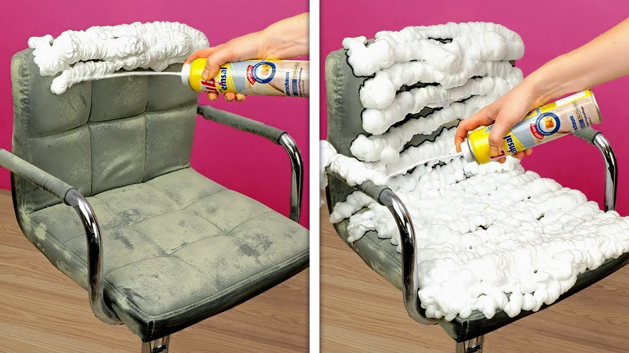 Smart Cleaning And Organizing Hacks That Will Save Your Time And Money