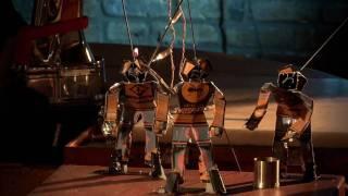 Как снимали клип Warriors Dance - Prodigy / How make Prodigy - Warriors Dance