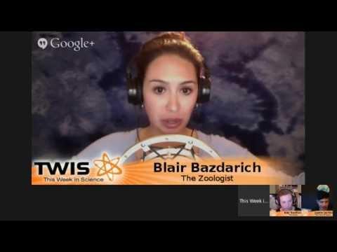 This Week in Science (TWIS) - Episode 513