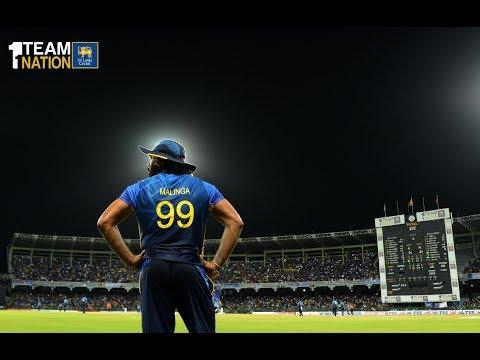 Lasith Malinga's Last ODI | Sri Lanka Vs Bangladesh 1st ODI - Match Highlights