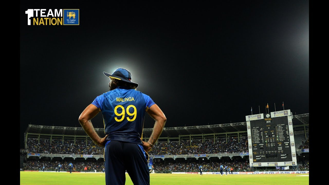 Lasith Malinga's Last ODI   Sri Lanka vs Bangladesh 1st ODI - Match Highlights