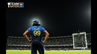 Lasith Malinga's Last ODI | Sri Lanka vs Bangladesh 1st ODI - Match Highlights
