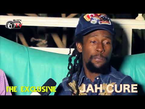 Exclusive interview with Jah Cure in The Gambia