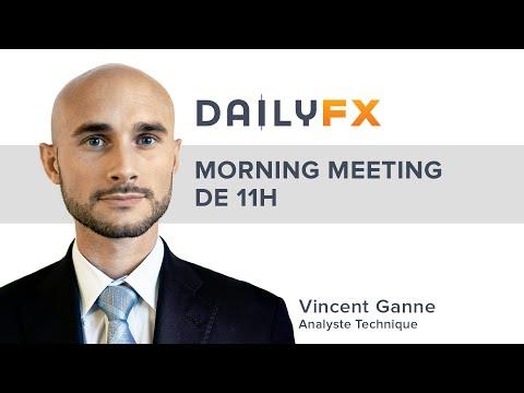 DAX/EUROSTOXX50/CAC40 - cadrage intraday day trading en H4