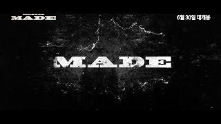 BIGBANG10 THE MOVIE - 'BIGBANG MADE' TRAILER 30'