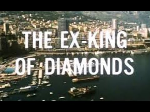 Download The Saint: Season 6, Episode 17 - Roger Moore - The Ex King of Diamonds