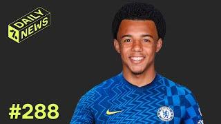 Chelsea START Kounde talks + Pogba REJECTS new deal!