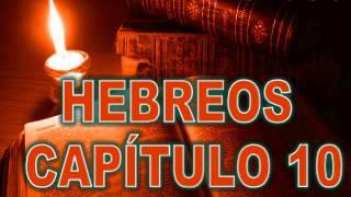 Epístola a los Hebreos - Versión Reina Valera Carta a los hebreos Nuevo Testamento La Biblia Hablada