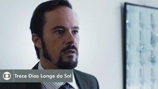 Treze Dias Longe do Sol: Paulo Vilhena fala sobre o personagem Vitor