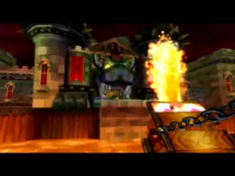 how to get dry bowser mario kart wii fast