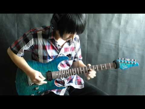 Yiruma「River Flows In You」Electric Guitar - by Vichede Mp3