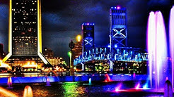 WE WENT TO DOWNTOWN JACKSONVILLE FLORIDA and THIS is WHAT HAPPENED