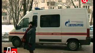 """""""Сектор газа"""". Фильм из цикла """"Доказательства вины""""."""