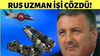 Rus uzman: Açıklamalar ABD'nin Türkiye'yi Vurma Seçeneği Üzerinde Durduğunu Gösteriyor!