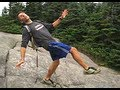 How to descend on slick rock mp3