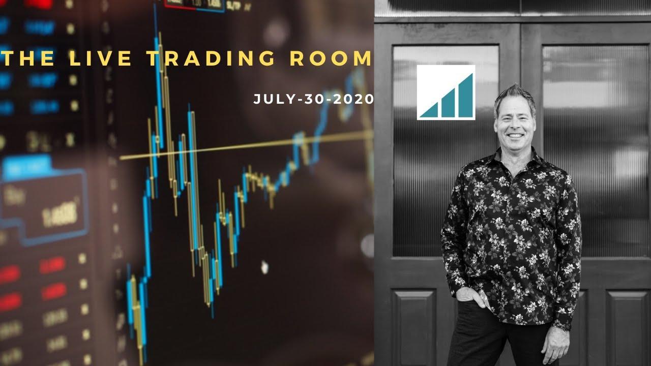 Daryl Morse : Live Trading, Real Mentorship