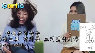 Videogames portrayed by MAMAMOO