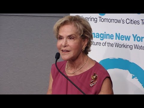 Imagine 2060: New York — Keynote and Q&A with Judith Rodin