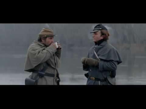 Gods And Generals Christmas 1862 Civil War Billy Yank, Johnny Rebel