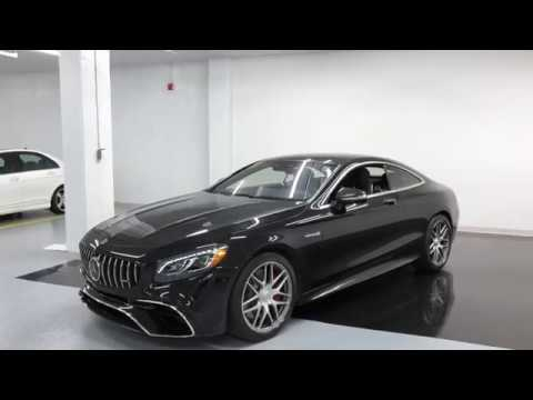 mercedes s63 amg 4matic 2019