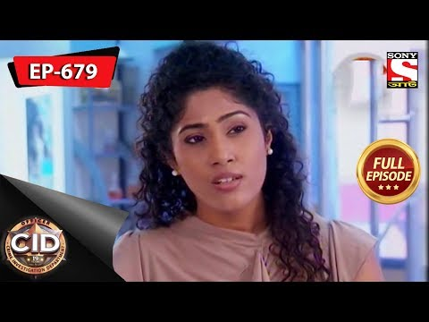 CID(Bengali) - Full Episode 679 - 28th October, 2018