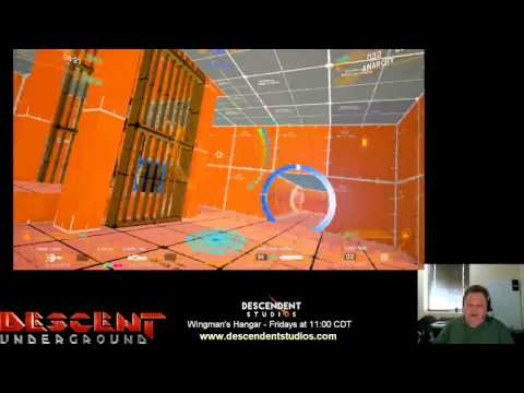Descent: Underground : Modders maps