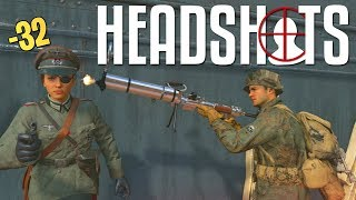 Headshots Should Matter (Call of Duty)