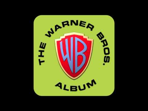 The Residents - The Warner Brothers Album (Full Album)