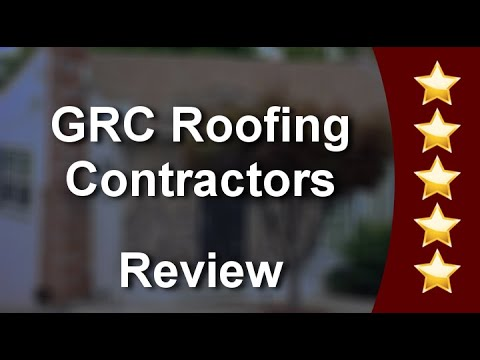 Elegant GRC Roofing Contractors Oakland Incredible 5 Star Review By R M.