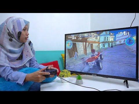 Android TV Cuma 2 Juta! Review TCL A3
